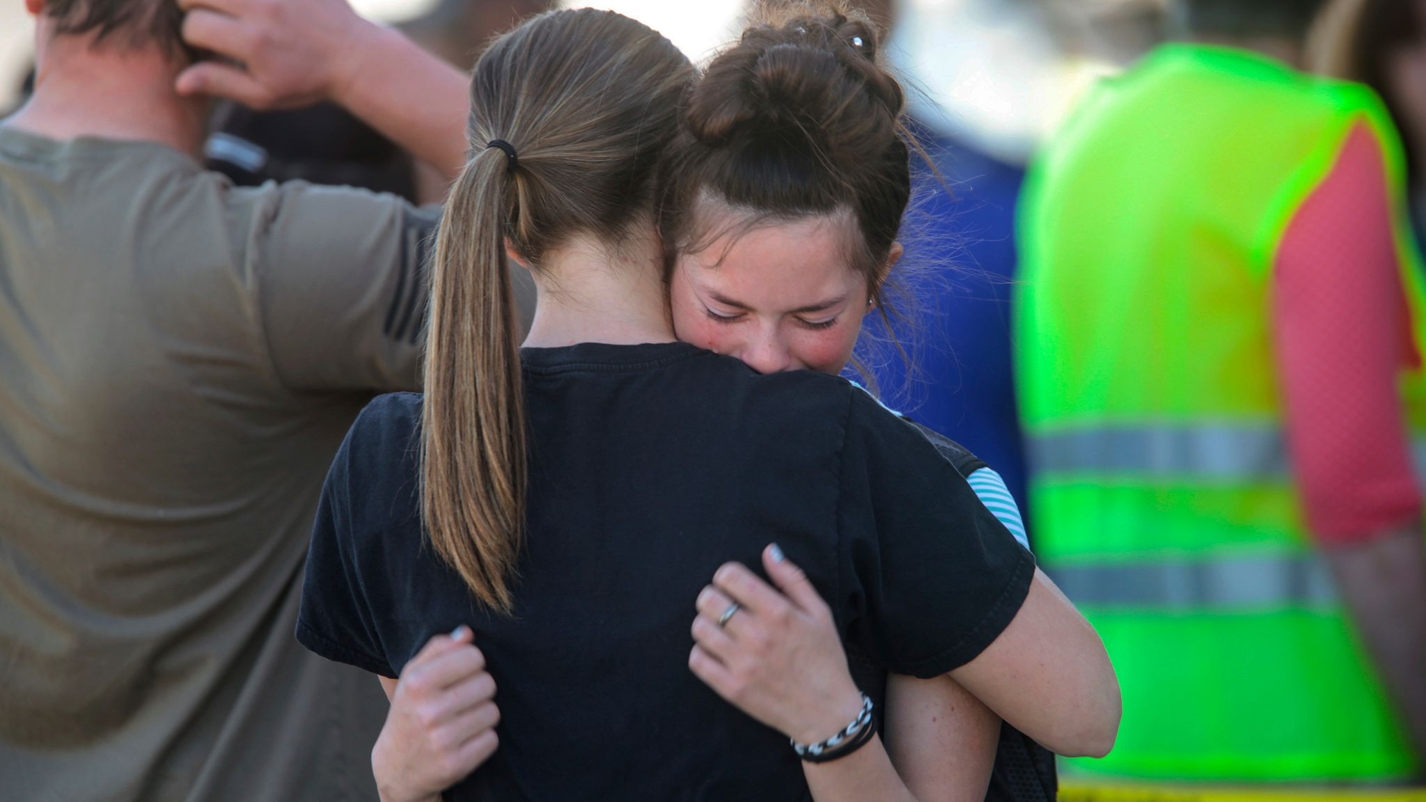 Sixth-Grade Girl Injures Three People After Opening Fire With Handgun