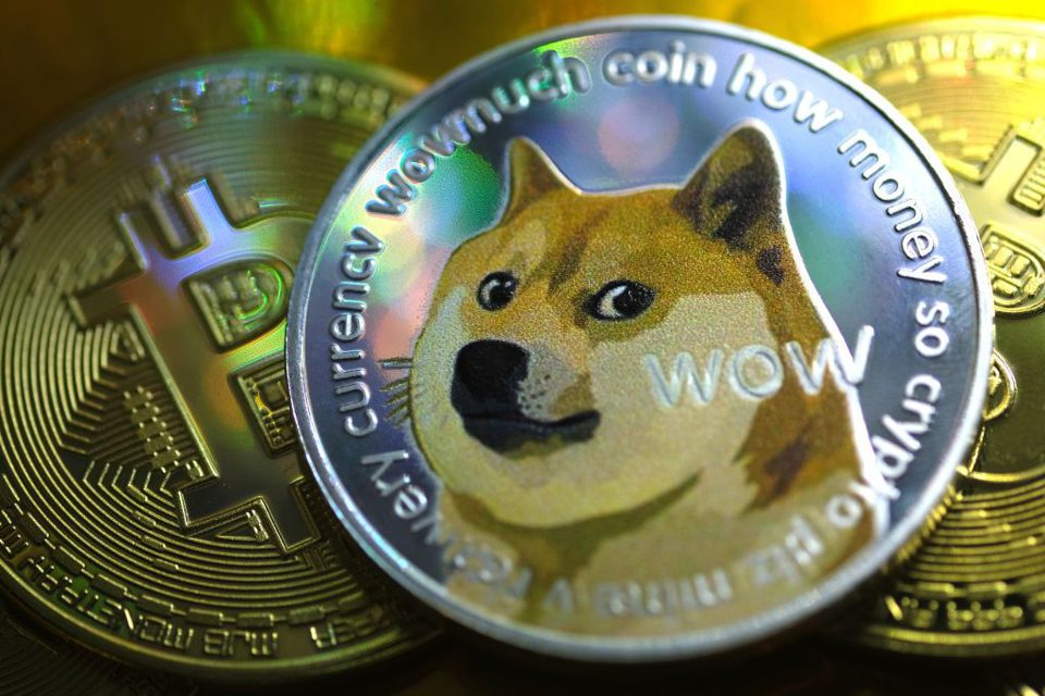 Dogecoin Down Nearly 40% From Record Value After Elon Musk 'SNL' Appearance