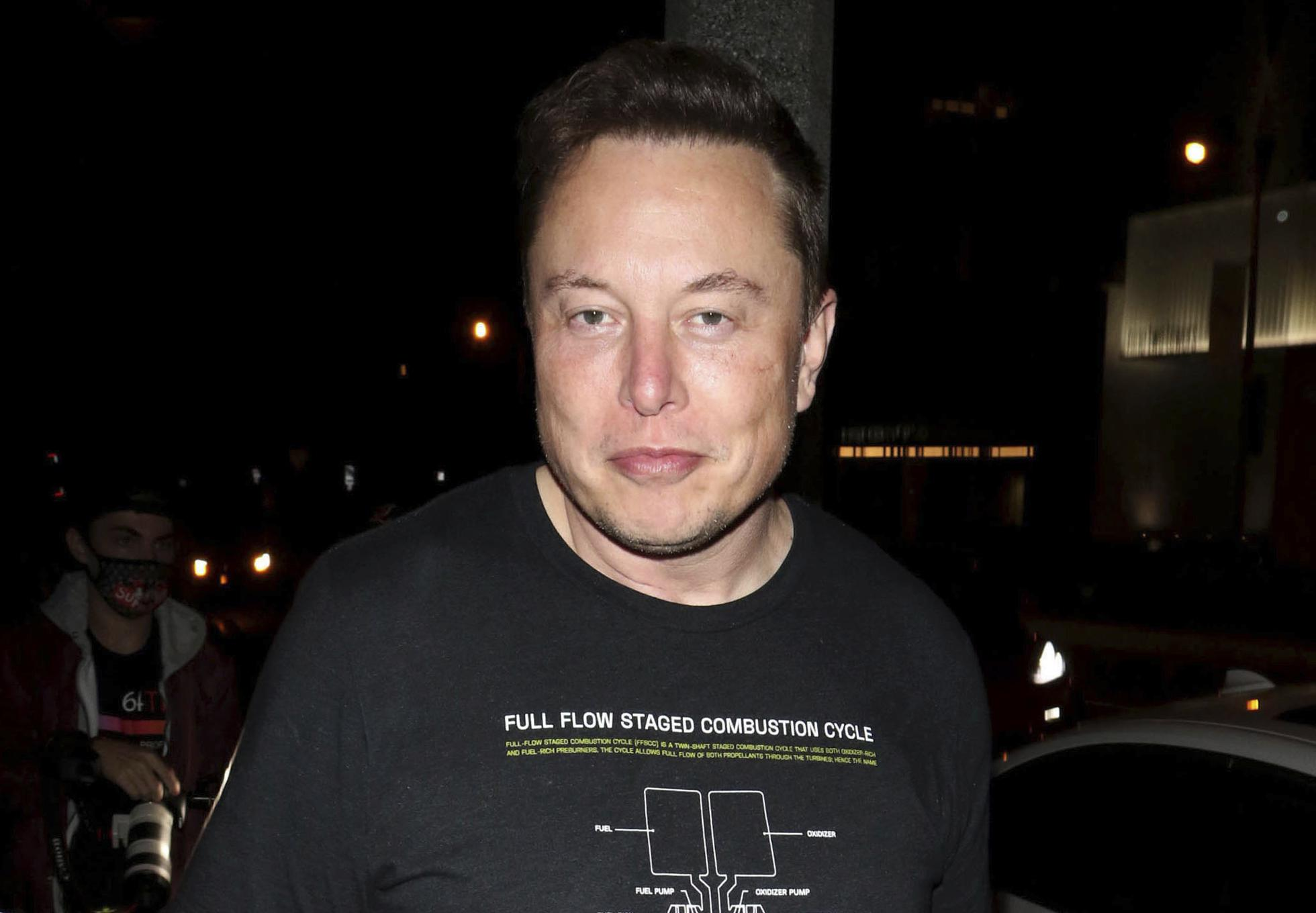 Bitcoin Tanks After Elon Musk Says Tesla Stops Accepting It Due To Carbon Energy Use