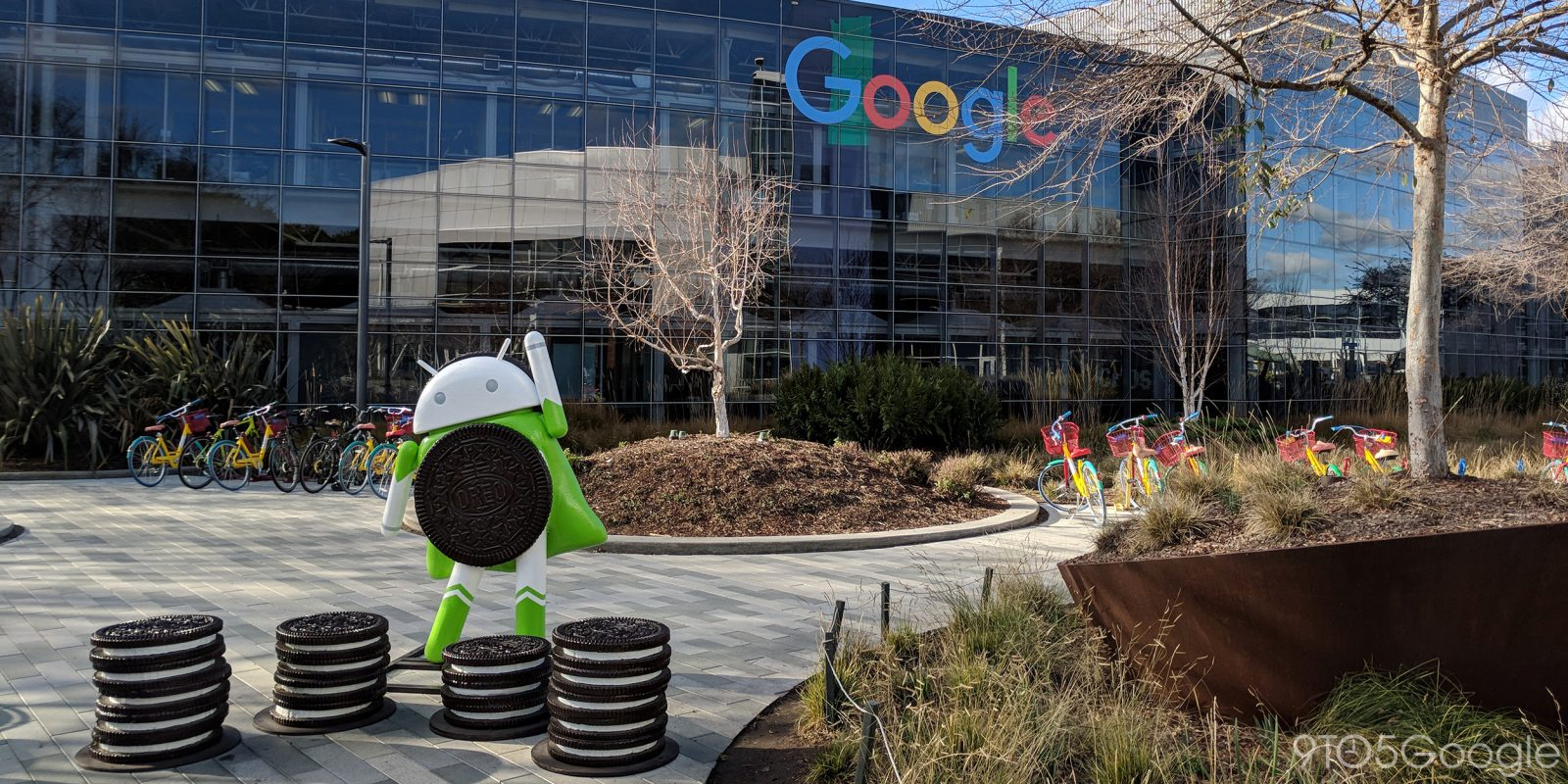 Google Hit With $123M Antitrust Fine In Italy Over Android Auto