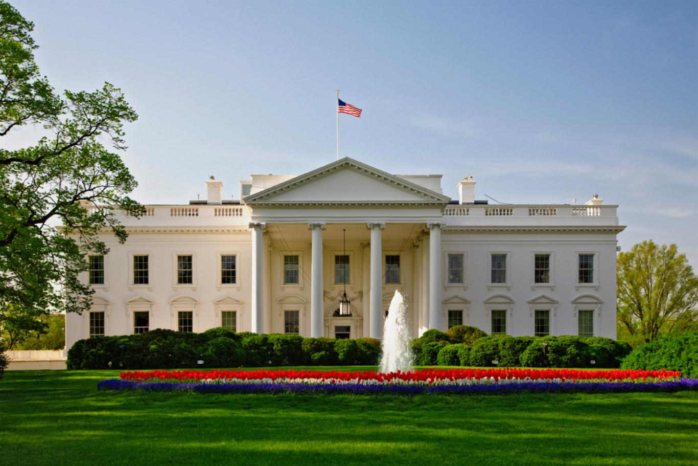 US Investigates Second Suspected Case Of Mystery 'Syndrome' Near White House