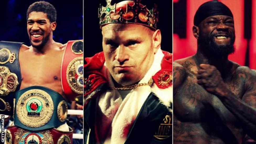 Anthony Joshua v Tyson Fury: Deontay Wilder Arbitration Casts Doubt Over Saudi Arabia Bout