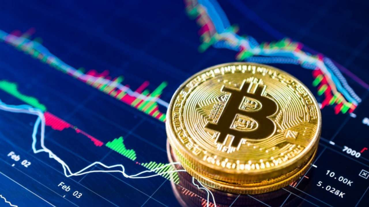 Crypto Tumble Wipes $600 Billion Off Digital Tokens in a Week