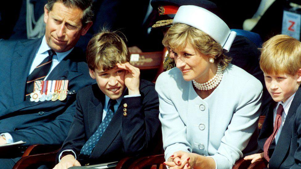 BBC's Deceit Over Diana Interview Worsened My Parents' Relationship - William