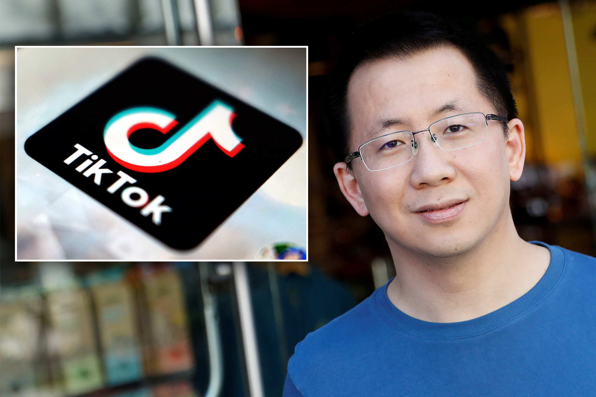 The Young CEO Who Helped Make TikTok A Global Hit Is Latest Chinese Tech Entrepreneur To Quit