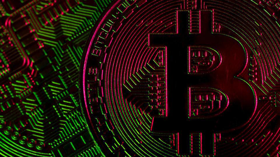Crypto Crash Intensifies As Losses Eclipse $1.2 Trillion Just Two Weeks After Market's All-Time High