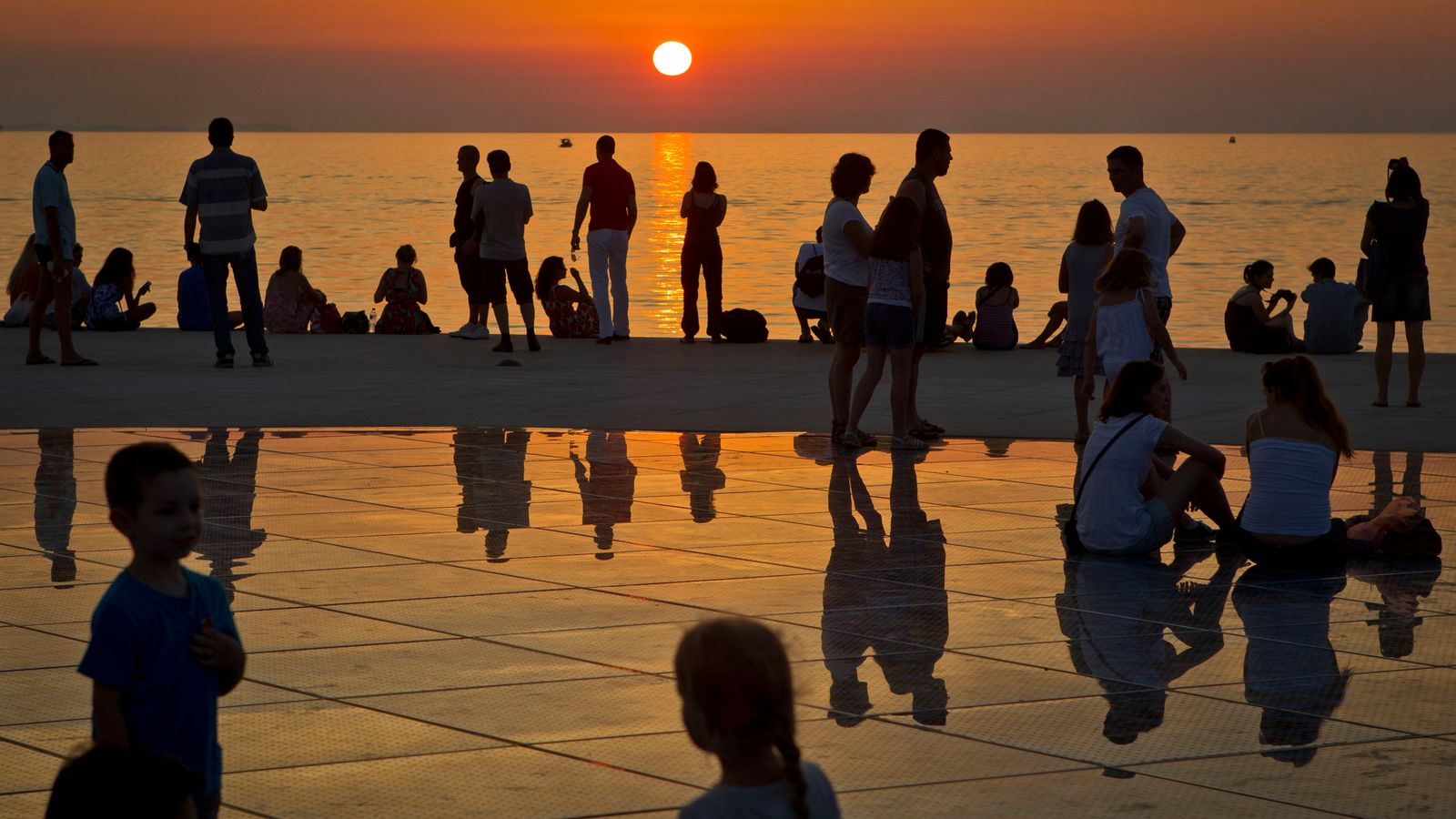 Croatia Ready To Welcome Foreign Visitors As It Reopens Adriatic Coastline To Tourism