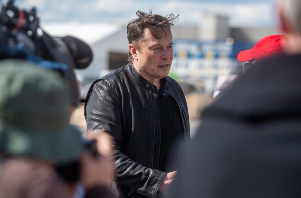 'I Won't Sell' Dogecoin' Tesla Billionaire Elon Musk Reveals Where He Stands