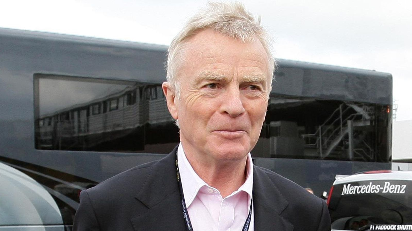 Max Mosley: Former Formula 1 Boss And Privacy Campaigner Dies Aged 81