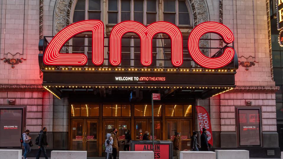 AMC And GameStop Skyrocket As Reddit Traders Rally Around Meme Stocks Anew