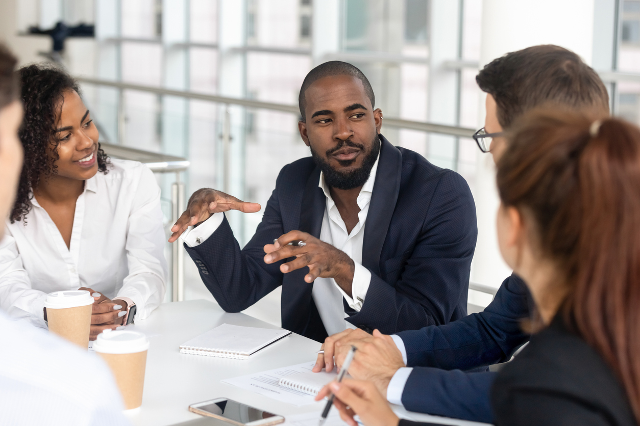 Mindset Matters: 3 Principles Business Leaders Need To Know Now!