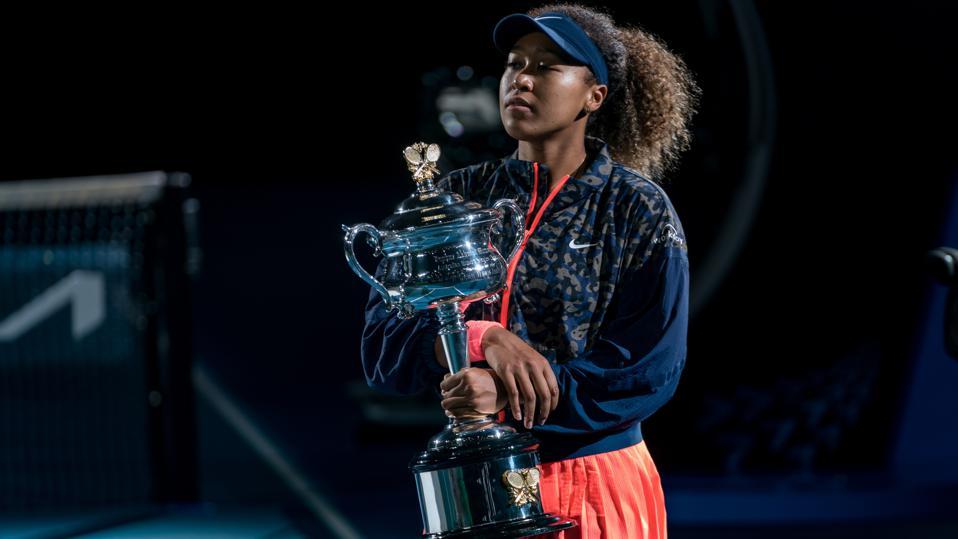 Naomi Osaka Withdraws From French Open After Media Boycott Fine