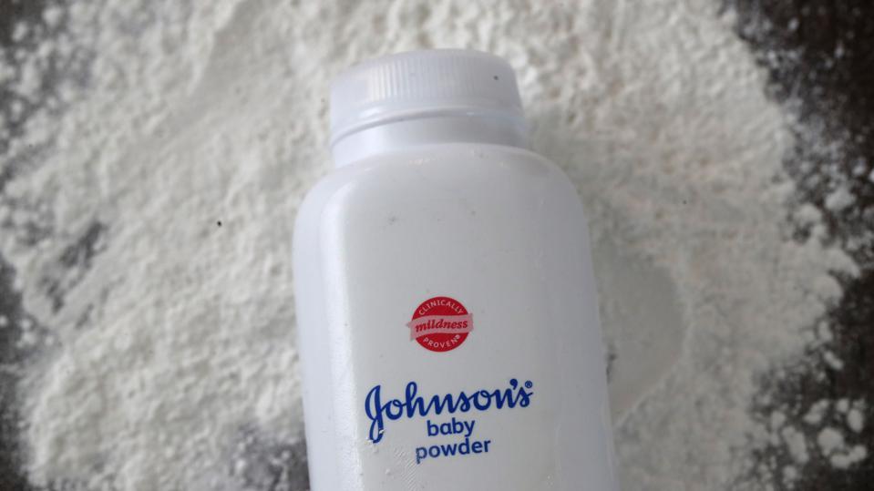 Supreme Court Won't Hear Johnson & Johnson Challenge Of $2 Billion Baby Powder Lawsuit