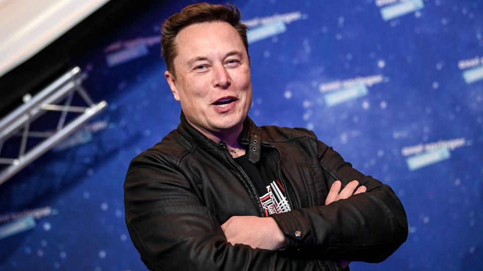 SEC Reportedly Warned Tesla To Stop Letting Elon Musk Tweet Without Permission