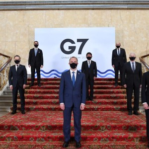 britain-says-g7-countries-in-health-agreement-for-clinical-trials-boost