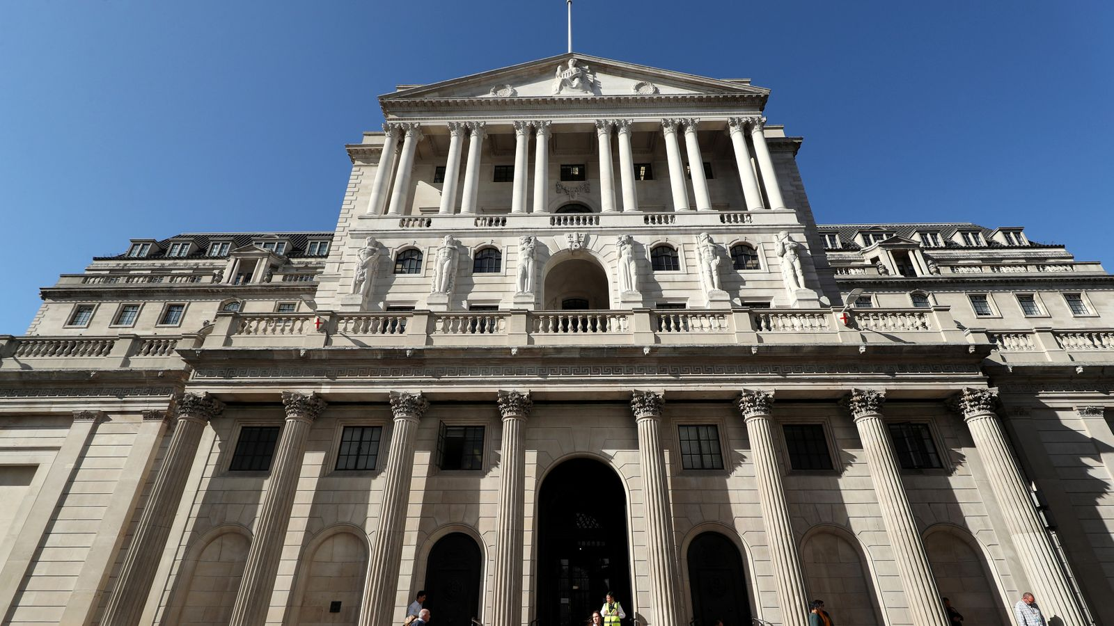 'Britcoin': Bank Of England Seeks Views On Economic Impact