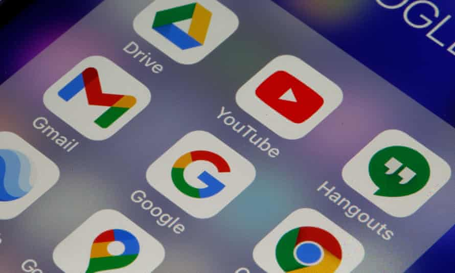 Google Agrees To Alter Ad Practices After France Imposes $267 Million Fine
