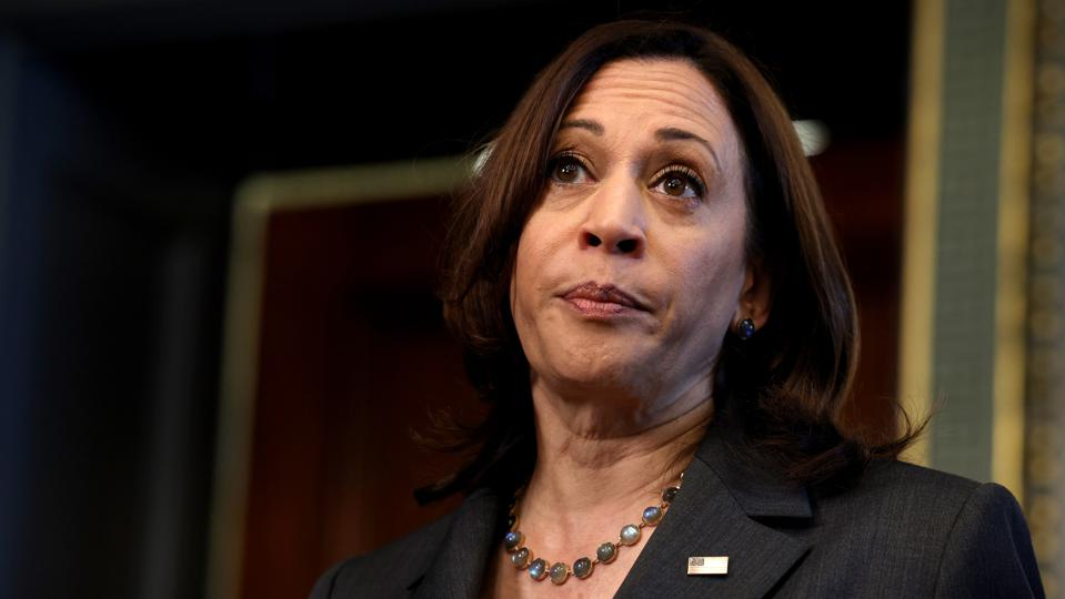 Kamala Harris Defends Not Visiting Border, Says She Will Visit 'At Some Point'