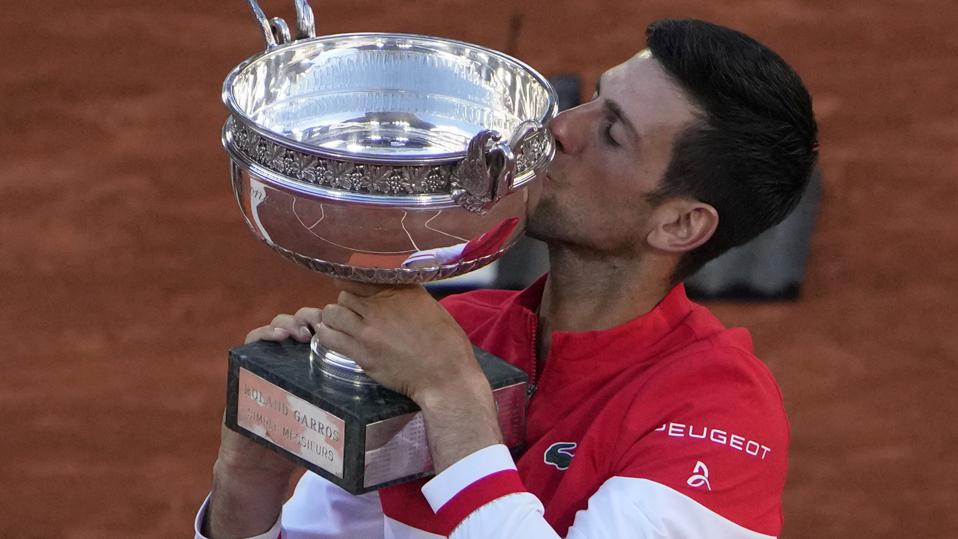 Djokovic Approaches Federer And Nadal's Record With French Open Win
