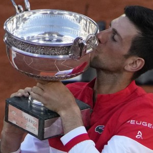 djokovic-approaches-federer-and-nadals-record-with-french-open-win