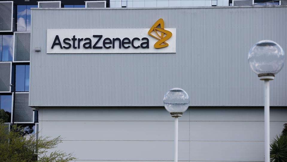 AstraZeneca's Covid-19 Antibody Treatment Failed To Prevent Symptoms In Exposed Individuals