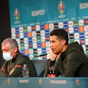 Snub From Football Star Cristiano Ronaldo Wipes $4 Billion Off Coca-Cola's Market Value