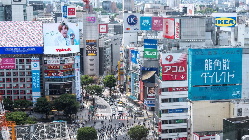 Japan Set To Ease Covid Emergency As Government Considers A 10,000 Spectator Cap For Olympic Venues