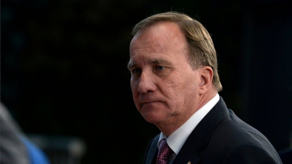 Swedish Government Toppled In No Confidence Vote