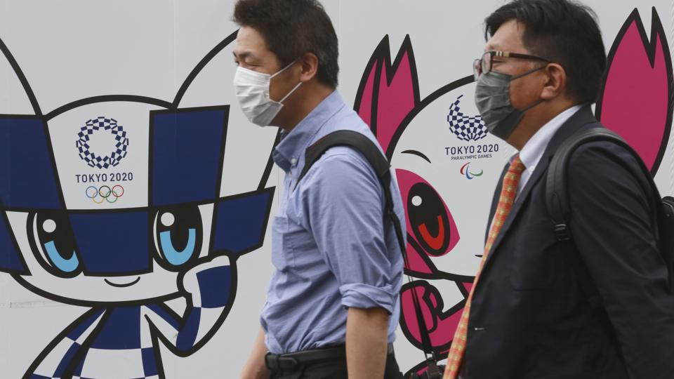 No Alcohol, No Autographs, No Cheers: Tokyo Olympics Organizers Unveil Rules For Spectators
