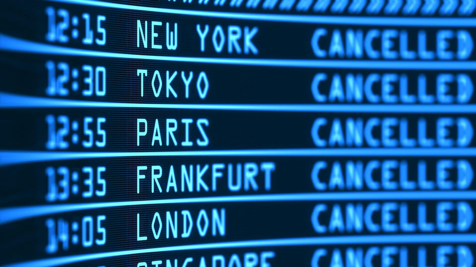 Collapse Of Tourism During Pandemic Could Cost Global Economy $4 Trillion