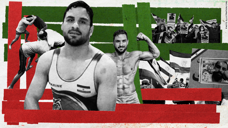 IOC Is Coming Under Pressure Over The Alleged Torture And Arrest Of Iranian Athletes