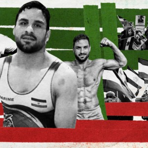 ioc-is-coming-under-pressure-over-the-alleged-torture-and-arrest-of-iranian-athletes