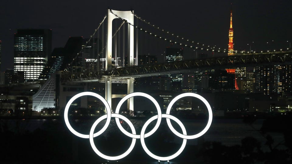 An Olympics Without Spectators 'Possible', Japan's PM Says, As Covid-19 Cases Rise Once Again