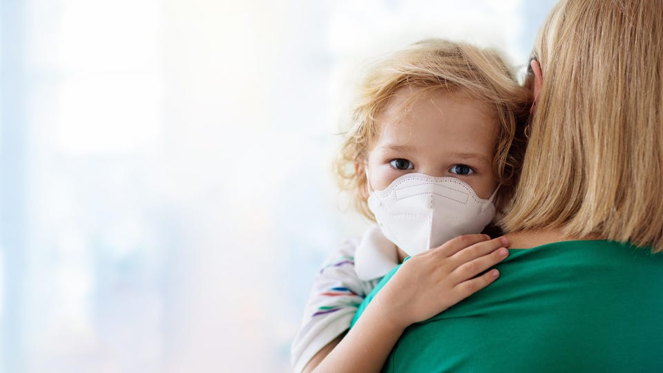 Kids Among Most Vulnerable To Infectious Delta Variant; Here's Why You Should Be More Worried