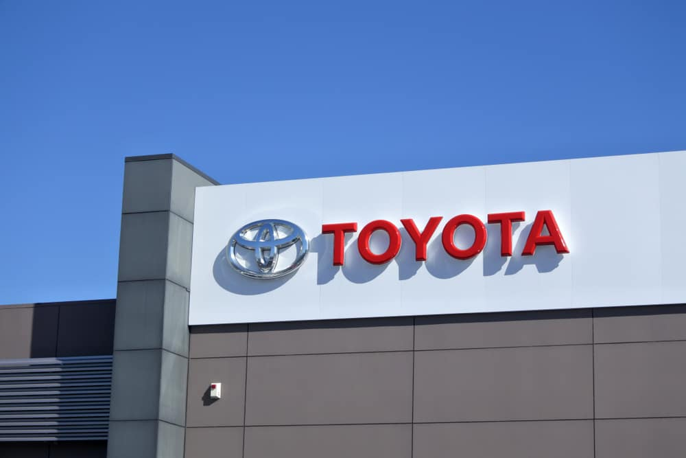 Toyota Tops GM Sales In The US, Expected To Be America's Bestselling Automaker
