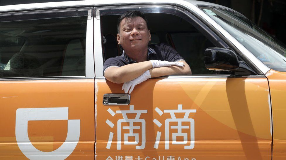 Didi Says Removal Of App In China Will Affect Business