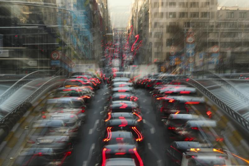 EU Fines 4 German Car Makers $1B Over Emission Collusion