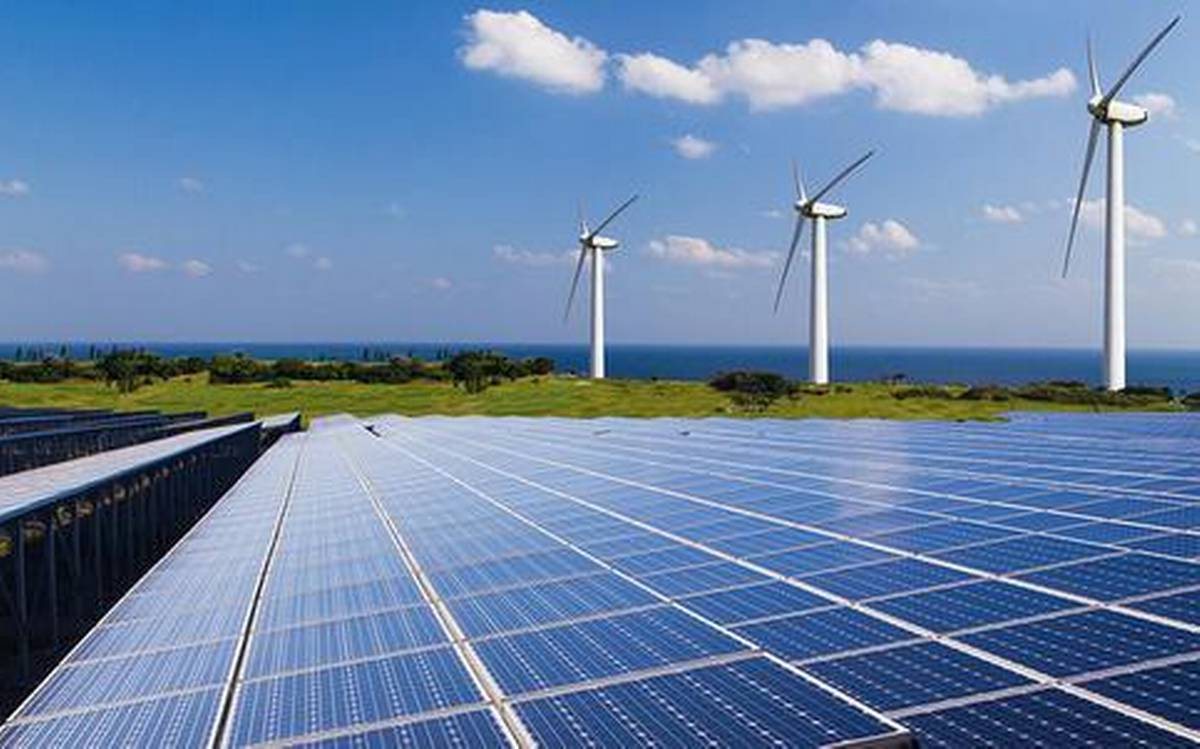 Renewables Surged In 2020 But World Not Yet On Track For Climate Goals, BP Says