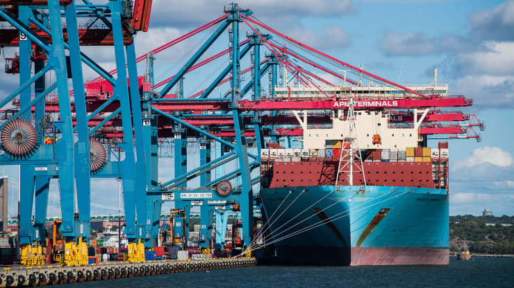 World's Largest Carbon Market Is Set For A Historic Revamp. Europe's Shipowners Concerned