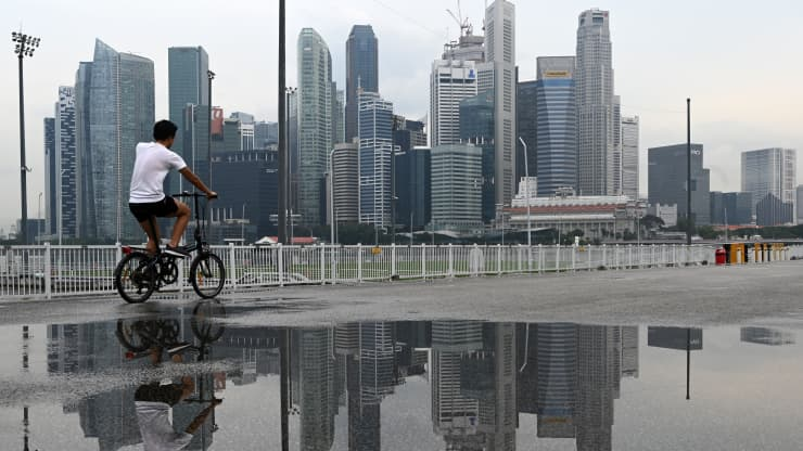 Singapore Is Launching A $50 Million Program To Advance Research On AI And Cybersecurity