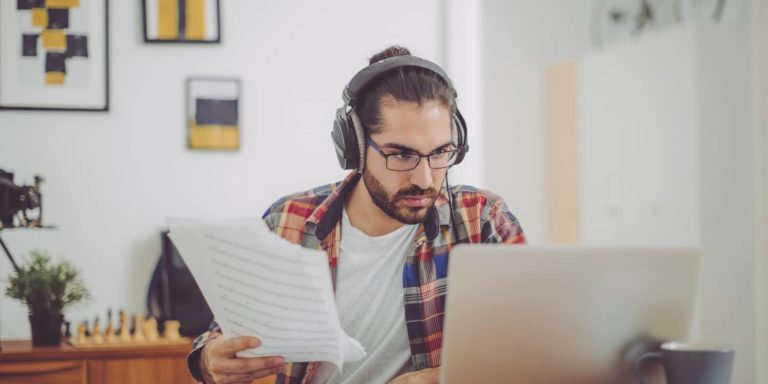 How To Succeed With Online Learning