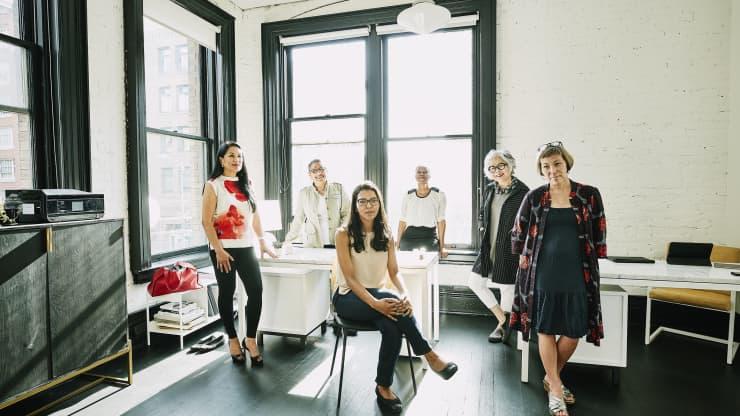 'Huge' Opportunities Await Women Entrepreneurs, Venture Capitalist Says. Here's What To Do