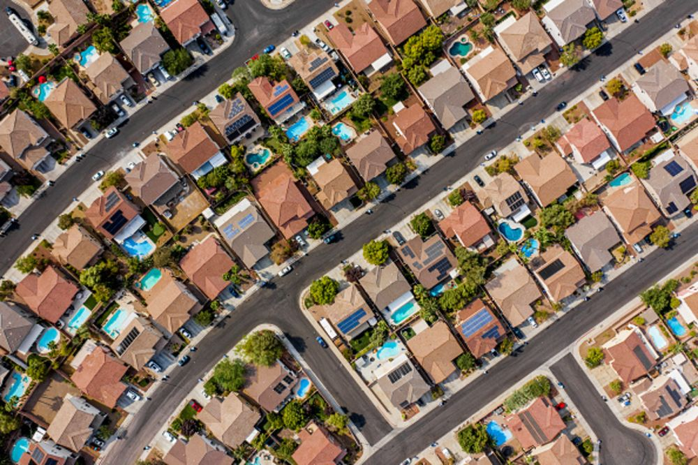Use The 30% And 28/36 Rules To Figure Out How Much You Should Be Spending On Housing