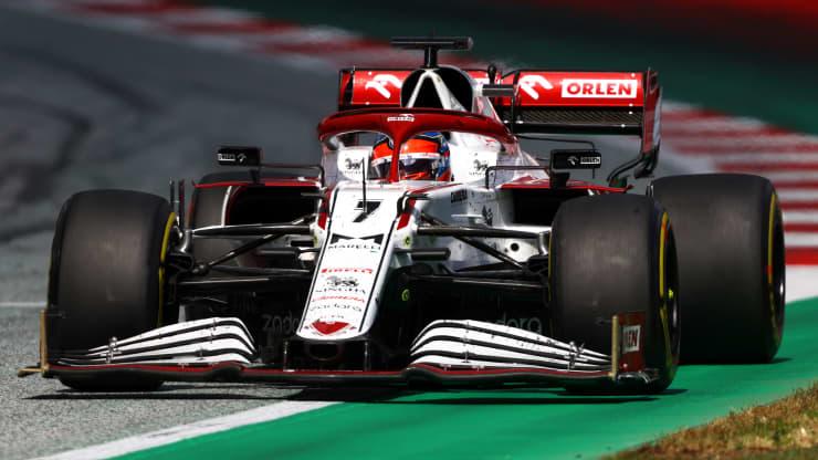 Formula 1 Strikes $100 Million Cryptocurrency Sponsorship