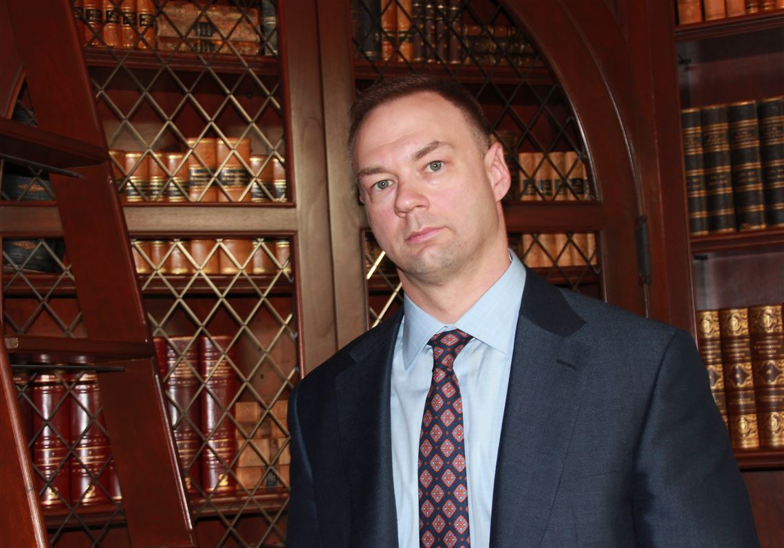 Self-Made Billionaire Thomas Tull On Becoming Rich, And How Buffett Changed His Thinking