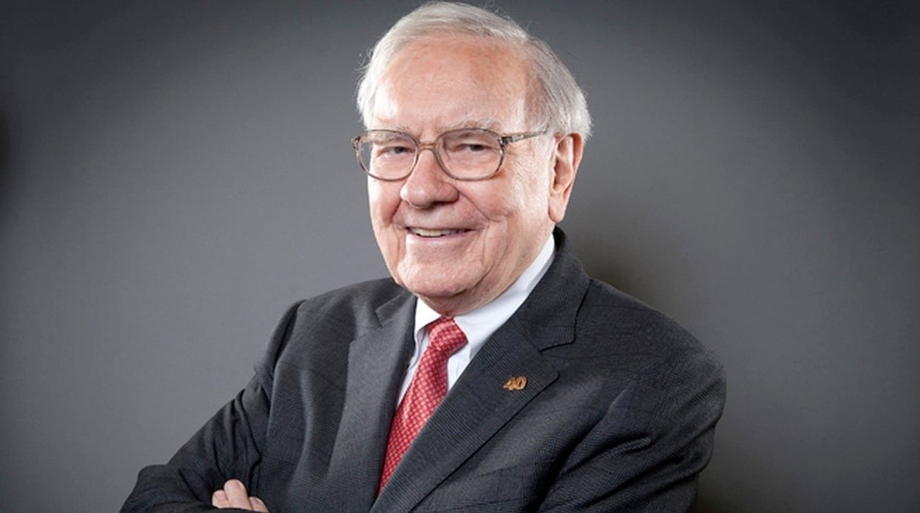 The 2 Things Warren Buffett Calls 'The Best Protection Against Inflation'