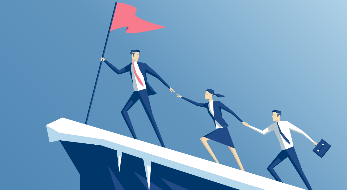 How To Develop And Demonstrate Leadership Skills