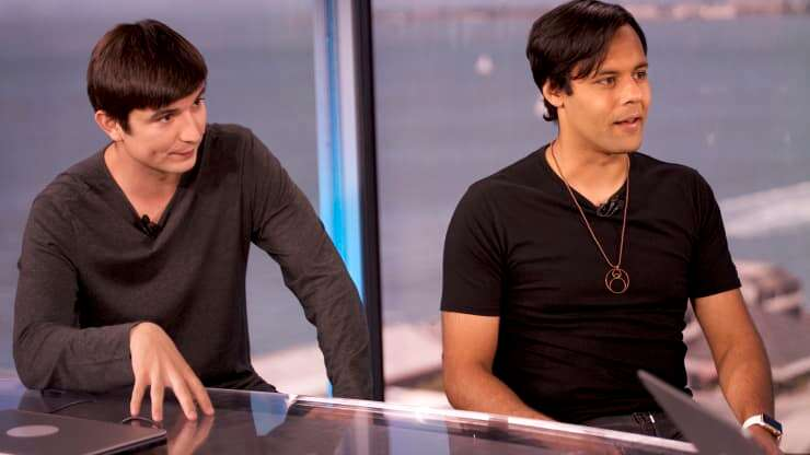 Fintech Keeps Minting Billionaires As Robinhood Co-Founders Prepare For Massive IPO