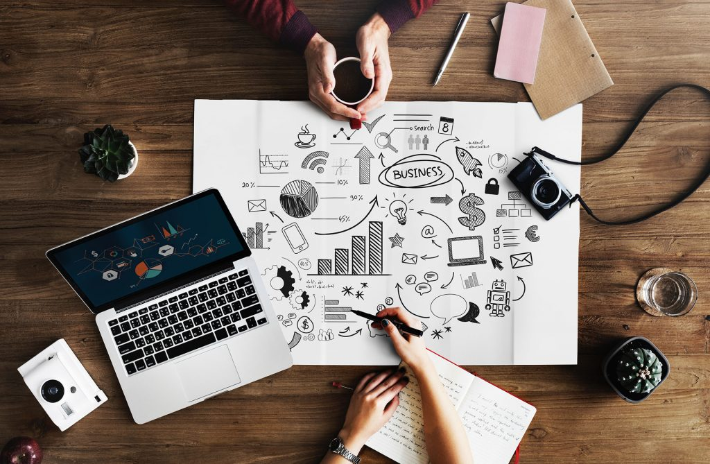 How To Start A Business: Brand And Marketing