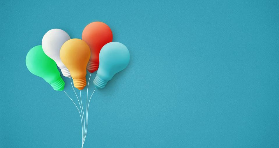 How To Be More Creative And Boost Happiness: 6 Ways To Get Inspired